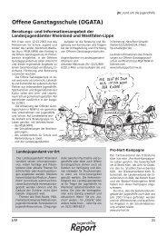 Rund um die Jugendhilfe - Landschaftsverband Rheinland