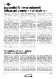 Jugendhilfe interkulturell - Landschaftsverband Rheinland