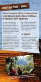 Wandern auf dem Wildnis-Trail im AVV - Seite 6