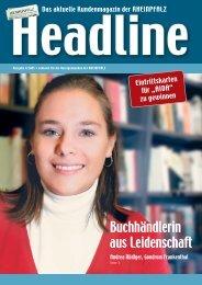 Buchhändlerin aus Leidenschaft - Die Rheinpfalz