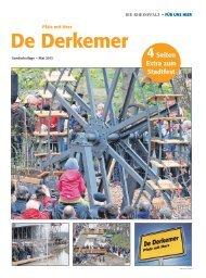 4Seiten Extra zum Stadtfest - Die Rheinpfalz
