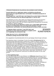 PDF Ausschreibung 2012 - Rheinschiene @ktuell