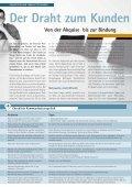 AKQUISITION UND KUNDENBINDUNG - Rheinzeiger - Seite 6