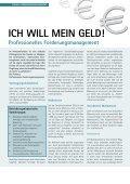 Zeitmanagement – Ich will mein Geld! - Rheinzeiger - Seite 4