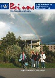 (0 42 21) 32 99 Fax (0 42 21) - Bauverein Delmenhorst