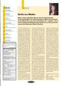Reiterspiele Umfrage Pferdehaltung - Euroriding - Seite 3