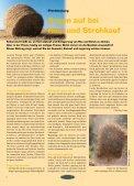 Reiterspiele Umfrage Pferdehaltung - Euroriding - Seite 4