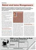 Reiterspiele Umfrage Pferdehaltung - Euroriding - Seite 5