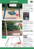 Außenspielgeräte - Rhinozeros-Versand - Seite 7