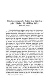 Historischw geographische Studien über Altsiciliell. Gela. Phintias ...