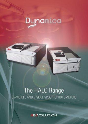 The HALO Range - Dynamica