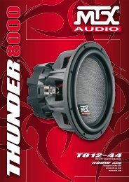 T812-44 - Rho-Delta Automotive & Consumer Products