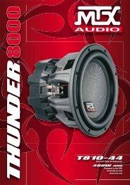 T810-44 - Rho-Delta Automotive & Consumer Products