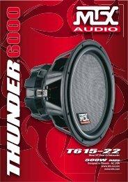 T615-22 - Rho-Delta Automotive & Consumer Products
