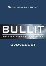 DVD7200BT - Rho-Delta Automotive & Consumer Products