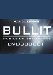 DVD3000BT Nederlands - Rho-Delta Automotive & Consumer ...