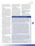 Prévention du cancer du col utérin : Mise à jour sur la ... - RHO - Page 5