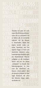 8 museen 8 orte 8 geschichten 100 jahre mainfränkisches museum - Page 5
