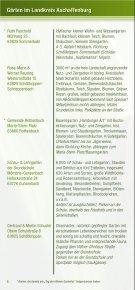 Tag der offenen Gartentür - Amt für Ernährung, Landwirtschaft und ... - Page 6