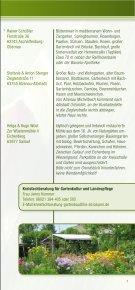 Tag der offenen Gartentür - Amt für Ernährung, Landwirtschaft und ... - Page 7