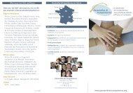 Plaquette - Rhône-Alpes Solidaires