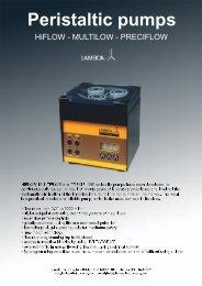 PDF leaflet