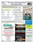 Open Evening - Rhyl High School - Page 2