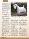 De schepper van de Sealyham Terrier - Ria Hörter - Page 7