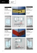 DORMA DB Shower hinges - RIBA Product Selector - Seite 4