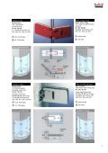 DORMA DB Shower hinges - RIBA Product Selector - Seite 5
