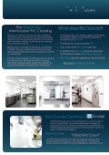 The World's No.1 Antimicrobial PVC Wall Cladding System - Page 2