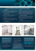 The World's No.1 Antimicrobial PVC Wall Cladding System - Page 3