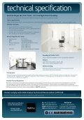 The World's No.1 Antimicrobial PVC Wall Cladding System - Page 4