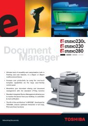 Document Manager - iTech-Store