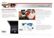 Technologie DVB-T