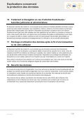 Explications concernant la protection des données sur ricardo.ch - Page 7