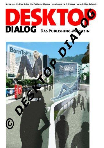 Desktop Dialog Nr. 3/4-2011