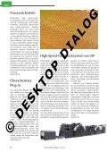 Desktop Dialog Nr. 3/4-2011 - Page 6