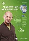 BLUTZUCKERKONTROLLE NACh MAhLZEITEN - Bayer-Diabetes ... - Seite 2