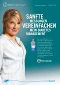BLUTZUCKERKONTROLLE NACh MAhLZEITEN - Bayer-Diabetes ... - Seite 4