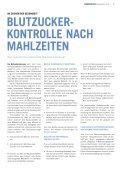 BLUTZUCKERKONTROLLE NACh MAhLZEITEN - Bayer-Diabetes ... - Seite 7