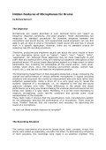 Hidden Features of Drum Microphones - Richard Barnert Homepage - Page 2