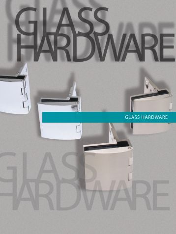 other door hardware overview - Richelieu