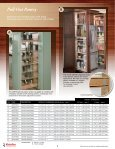 Pull-Out Pantry - Richelieu - Page 2