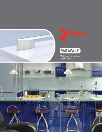 PARAPAN® - Richelieu