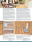 Support à terrasse StrattonMC Stratton Bracket® - Richelieu - Page 3