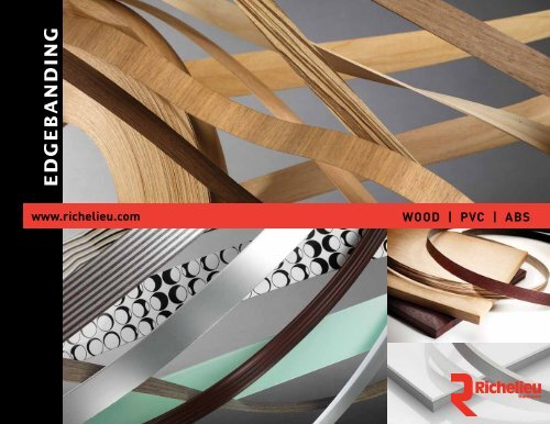 "White High Gloss PVC edgebanding 1-1//8/"" x 120/"" inches preglued hot melt adhesive"