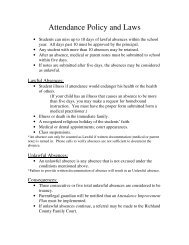 Attendance Policy and Laws.pdf