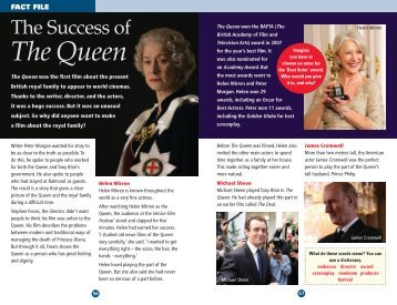The Queen - Richmond