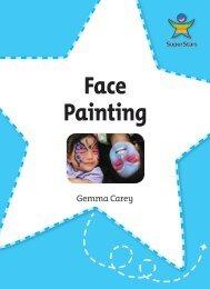 Face Painting - Richmond